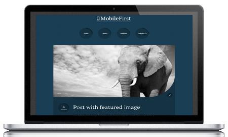 mobilefirst